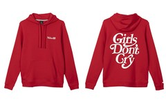 全系列正式推出!Girls Don't Cry x Nike SB 全新联名!