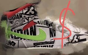 设计风格独特! Air Jordan 1 Mid 又双叒出新配色了!