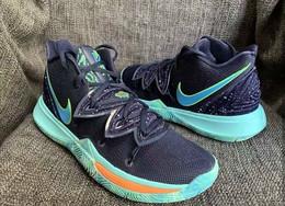 还有外星主题配色!这款 Nike Kyrie 5 有点特别