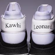 New Balance发布科怀·伦纳德全新个人签名鞋!