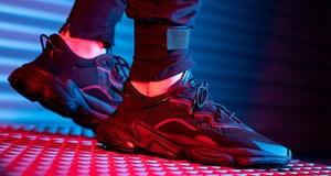 Yeezy 500的弟弟来了?全新复古鞋型 adidas Ozweego adiPRENE 实物如何