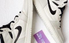 除了湖人配色还有一款复古配色!Nike SB x Air Jordan 1 即将来袭