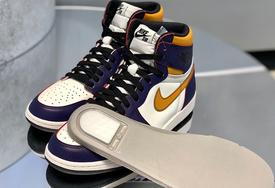 龟龟,这款 Nike SB x Air Jordan 1 还自带Zoom气垫!