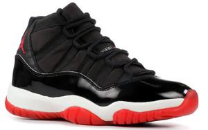 """今年的重头戏!Air Jordan 11 """"Bred"""" 将于年底重磅回归"""