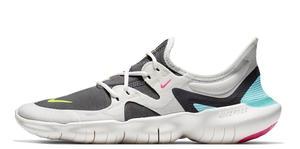 舒服就完事了,2019 Nike free 系列登場