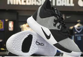 黑白配網眼設計!Nike PG 3 全新配色現已發售
