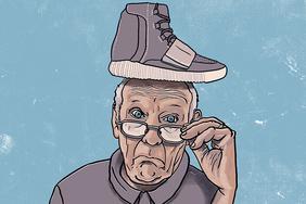 假鞋贩子玩转自媒体,get不惧威胁继续帮广大球鞋爱好者辨别假货!