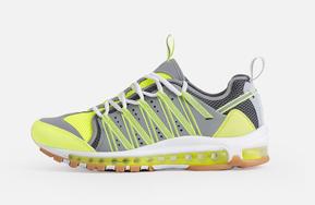依然很潮很有想法!冠希哥 Clot x Nike 全新联名即将登场