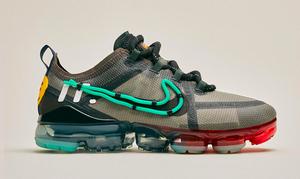 立体 Swoosh 亮了!为庆祝 Air Max Day Nike 再次推出两款全新联名