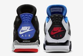 直接杀死?#28909;?#20170;年的AJ4鞋王就是它了!