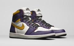 """花一双的钱买""""两款""""配色!全新的 Nike SB x Air Jordan 1 不要错过了"""