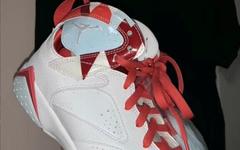 充满活力的全新 Air Jordan 7 GS 抢先预览