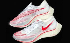 外观性能双升级?全新的顶级跑鞋 Nike Zoom VaporFly 5% 即将登场