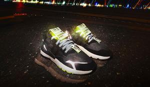 视频开箱丨夏天潮流新宠 adidas Nite Jogger