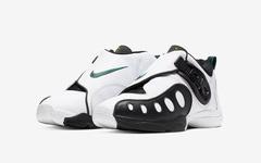 加里·佩顿经典战靴复刻,Nike Zoom GP下周发售