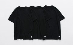 简约又富有潮味!HUMAN MADE 推出素色套装 T-Shirt