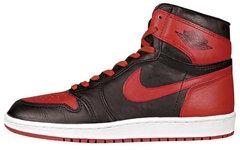 在你们来之前,我就已经是鞋王了——Air Jordan 1 禁穿复刻回归