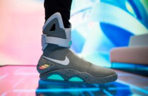 回到未来丨越来越有未来感的球鞋,总有一款合你口味