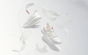 终极环保跑鞋!adidas 发布百分百循环跑鞋 FUTURECRAFT.LOOP