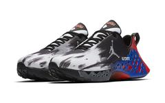 造型不走寻常路,全新跑鞋 Jordan Trunner NXT React 正式曝光