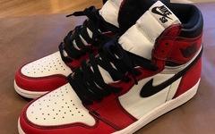 一双鞋还有两幅面孔!这款 Nike SB x Air Jordan 1 帅哭了
