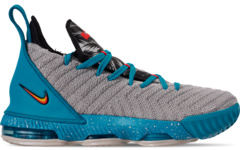 南海岸风格来袭!全新 Nike LeBron 16 GS 五月亮相