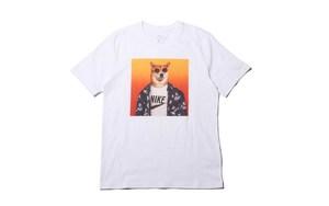 """再度以狗狗为灵感!Nike Sportswear 2019 """"Shiba Inu Pup"""" 别注系列登场"""