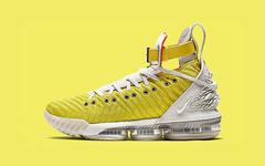 """又是只有女码?这款 Nike LeBron 16 """"HFR"""" ,我酸了"""