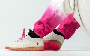 """买一""""送""""一可太秀了!Sneaker Politics x Air Jordan 1 Low 即将发售"""