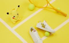 这么萌确定不心动?神奇宝贝 x Adidas 系列明日发售