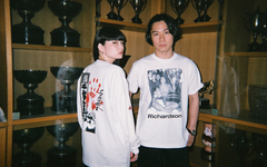 纪念日本著名相扑选手!Richardson x Chiyonofuji Mitsugu 联名系列释出