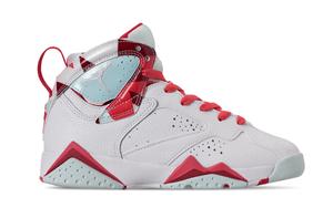 """是夏天的味道?全新的 Air Jordan 7 GS""""Topaz Mist"""" 不要忘记了"""