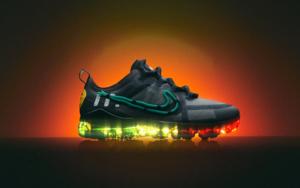 明早发售!CPFM x Nike Vapormax 2019 错过可惜了