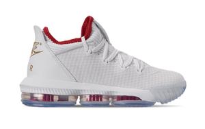 """清爽的选秀日配色!Nike 推出全新的  LeBron 16 Low""""NBA选秀"""""""