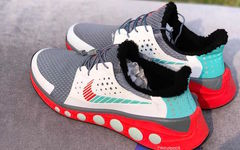 科幻感造型有点酷!全新的 Nike React 2019 是你会选的跑鞋吗