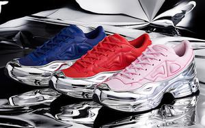 这是踩到液态金属了?#31354;?#21452;鞋需要降低亮度看