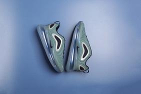 视频开箱 | Nike Air Max 720