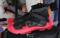 机能风爆棚!Nike x Matthew M. Williams 联名鞋款全新配色释出