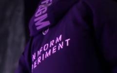 能制冷的运动夹克也太神了吧!fragment design x uniform experiment 全新企划曝光