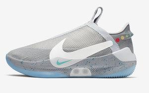 """这配色有点厉害!Nike Adapt BB 释出全新天价 """"Mag"""" 配色"""