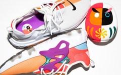 """拼接设计有点抢眼!BEAMS x Nike 联名 React Presto """"Dharma"""" 即将登场"""