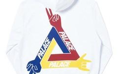 重新演绎标志性 Logo !Palace 与摩洛哥设计师 Jean-Charles de Castelbajac 推出联名系列