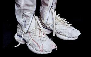 鞋面相当特别!KANGHYUK x Reebok 联名鞋款即将来袭
