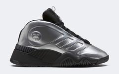 外观胖胖的鞋你会喜欢吗?Alexander Wang x adidas AW Futureshell 联名鞋款现已发售