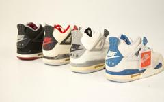 复刻不断,你最想看到哪款球鞋的OG复刻呢?