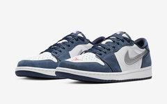 """官图释出,""""错版"""" Nike SB x Air Jordan 1 Low 今夏发售"""