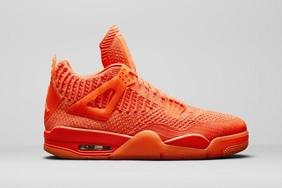 你覺得好看嗎?編織版本 Air Jordan 4 本月發售!