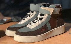 新鞋型登场!A-COLD-WALL* x CONVERSE 联名将于本月发售