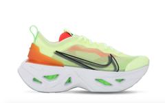 终极增高设计!这款 Nike ZoomX Vista Grind 你觉得夸张吗?