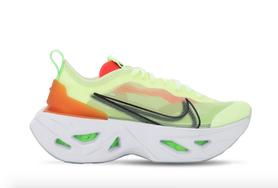 終極增高設計!這款 Nike ZoomX Vista Grind 你覺得夸張嗎?